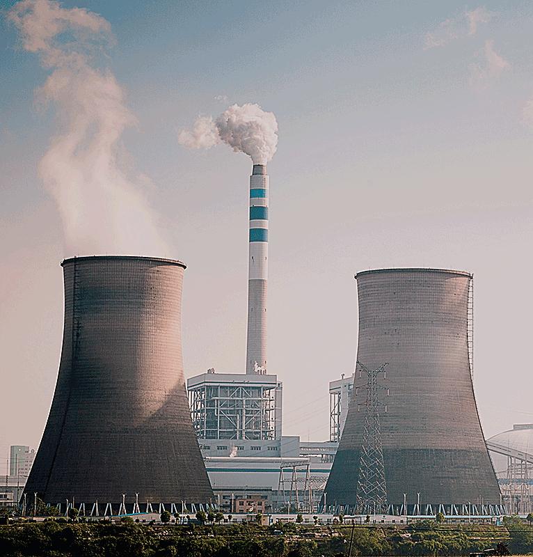 Erőműi hulladékhő